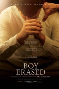 Boy Erased as Victor Sykes