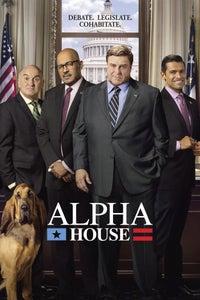 Alpha House as Shelby