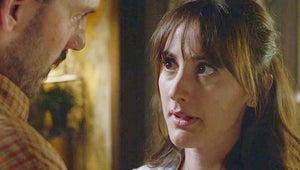 Grimm Exclusive Video: Is MonRosalee's Wedding Doomed?