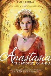Anastasia: The Mystery of Anna as Darya Romanoff