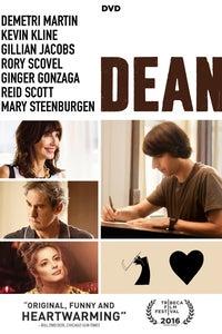 Dean as Becca