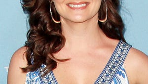 Heather Tom Welcomes First Son