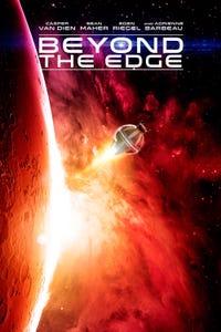 Beyond the Edge as Lt. Col. Harold Richards