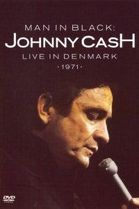 Johnny Cash: Man in Black - Live in Denmark 1971 as Vocals/Guitar
