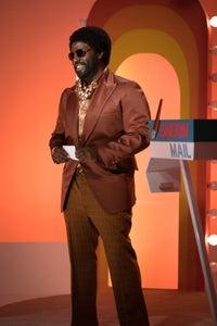 Bashir Salahuddin as Bailey's Husband