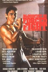Bloodfist III: Forced to Fight as Samuel Stark