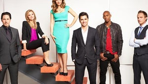 Necessary Roughness Canceled After Three Seasons