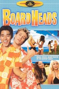 Boardheads as Bernie