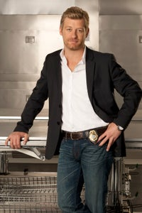 Nicholas Bishop as David Inman