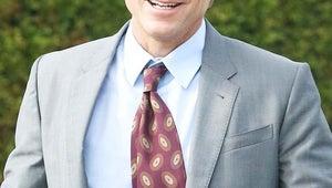 Greg Kinnear Talks Returning to TV in Fox's Rake