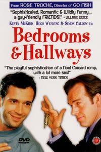 Bedrooms and Hallways as Leo