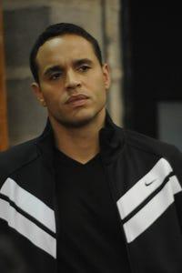 Daniel Sunjata as Win Garano