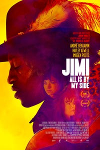 Jimi: All Is By My Side as Linda Keith