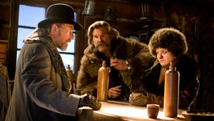 Quentin Tarantino's The Hateful Eight Is Now Streaming on Netflix With a Major Twist