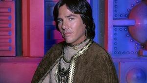 Battlestar Galactica Star Richard Hatch Dies at 71