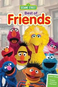 Sesame Street: Best of Friends