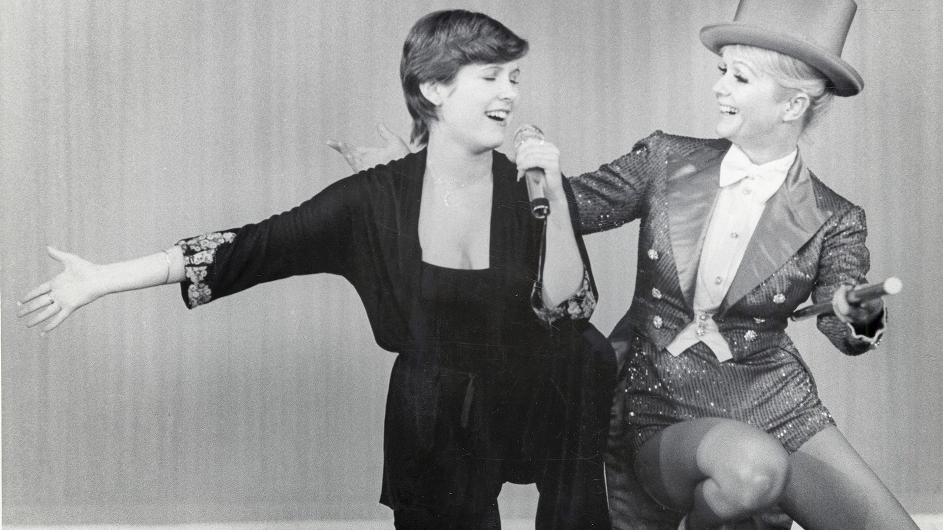 Debbie Reynolds and Carrie Fisher, Bright Lights: Starring Carrie Fisher and Debbie Reynolds