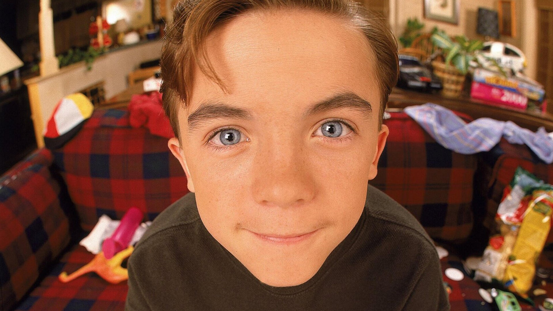 Frankie Munoz, Malcolm in the Middle