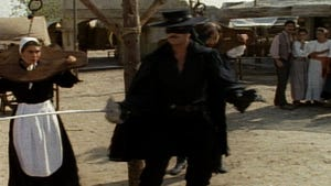The New Zorro, Season 2 Episode 21 image