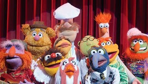Romney's Big Bird Comments Give Rise to Million Muppet March