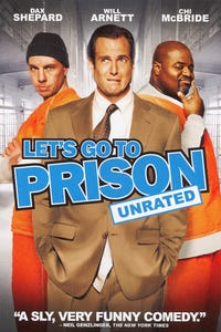 Let's Go to Prison as Duane