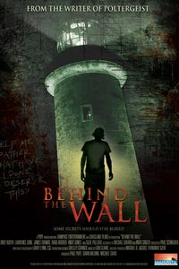 Behind the Wall as Katelyn