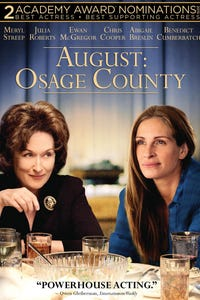 August: Osage County as Bill Fordham