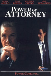 Power of Attorney as Paul Dellacroce