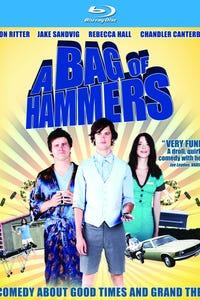 A Bag of Hammers as Kelsey