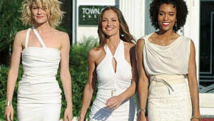 Charlie's Angels' New Angels Don't Feel Pressure to Live Up to the Past