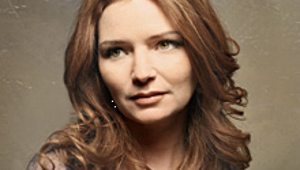 Army Wives' Brigid Brannagh Does Double Duty on K-Ville
