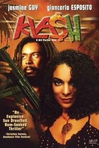 Klash as Stoney