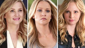Mega Buzz: A Grey's Affair and Deaths on Criminal Minds and Vampire Diaries