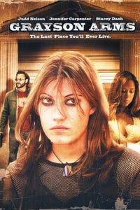 Lethal Eviction as Amanda