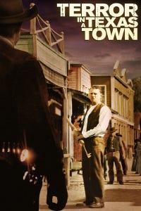 Terror in a Texas Town as George Hansen