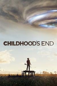 Childhood's End as Ellie Stormgren