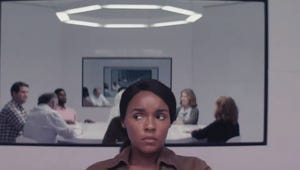 Amazon's Homecoming Season 2 Teaser Trailer Introduces Janelle Monáe's Mysterious Character