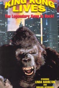 King Kong Lives as Technician