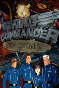 Wing Commander Academy as Gwen `Archer' Bowman