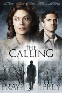 The Calling as Hazel Micallef
