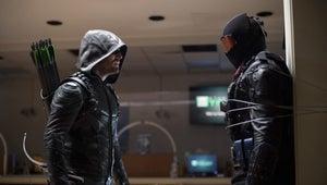 Arrow: Who Is Vigilante?