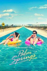 Palm Springs as Howard