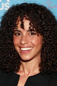Parisa Fitz-Henley as Leela