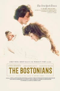 The Bostonians as Henry Burrage