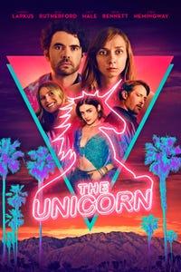 The Unicorn as Jesse
