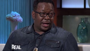 """Bobby Brown: Whitney Houston """"Called My Daughter With Her"""""""