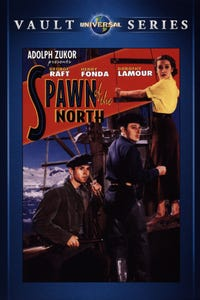 Spawn of the North as Tyler Dawson