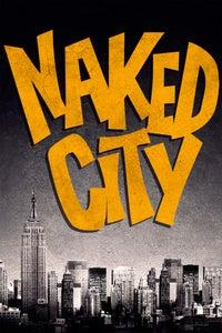 Naked City as Ruby Jay