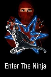 Enter the Ninja as Charles Venarius