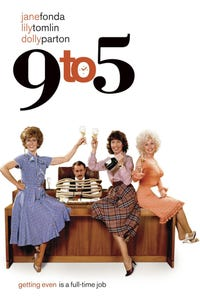 9 to 5 as Tinsworthy